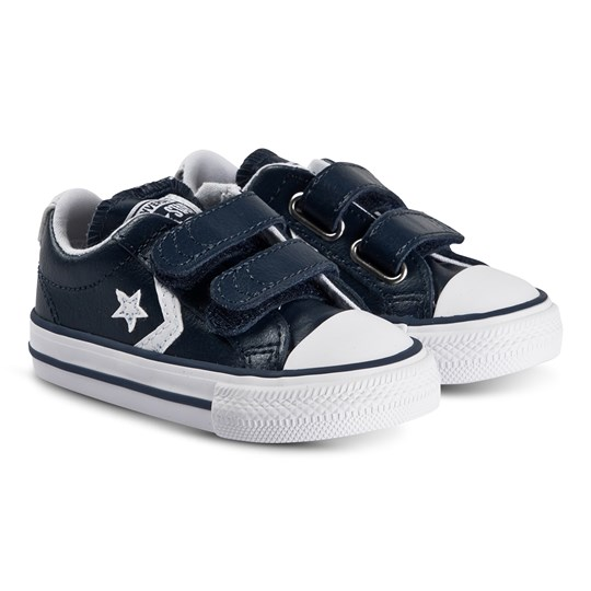 Converse Star Player 2V Sneakers Navy Navy/White
