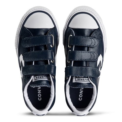 Converse - Star Player 3V Sneakers Navy