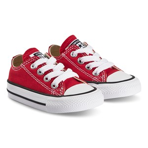 Image of Converse Chuck Taylor Sneakers Rød 33 (UK 1) (1382915)