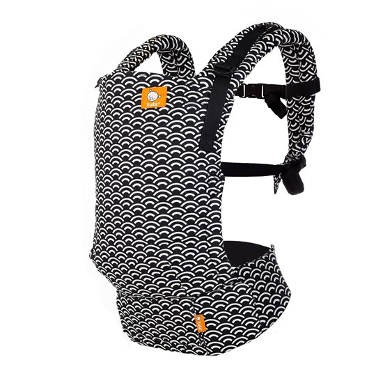 Baby Tula Free-to-Grow Baby Carrier Tempo Tempo