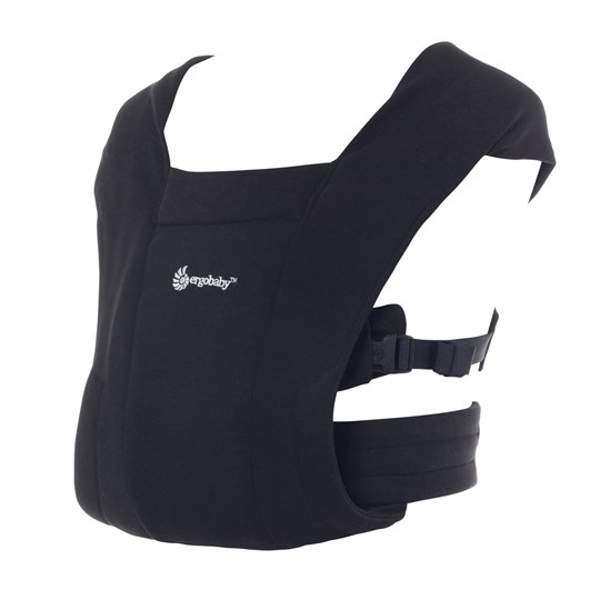 Ergobaby Embrace Carrier Pure Black PURE BLACK