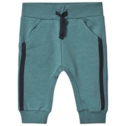 Minymo Animal Sweatpants Arctic