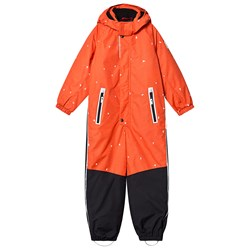 Reima Reimatec® Koli Snowsuit Orange