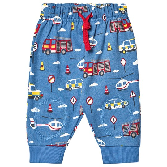 Frugi Snuggle Crawlers Save The Day Save The Day
