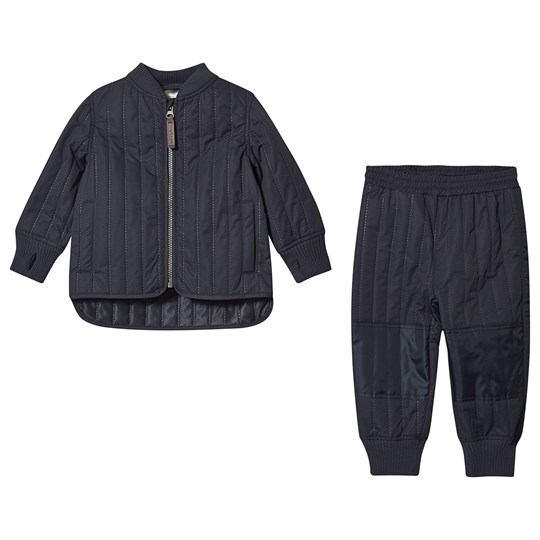 EnFant Ink Thermal Set Navy Dark Navy