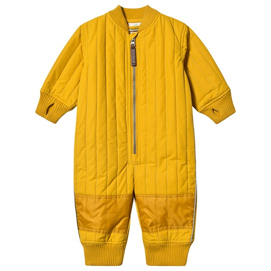 EnFant Ink Coverall Nugget Gold Nugget Gold