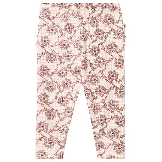 Fixoni Joy Leggings Soft Rose Soft Rose