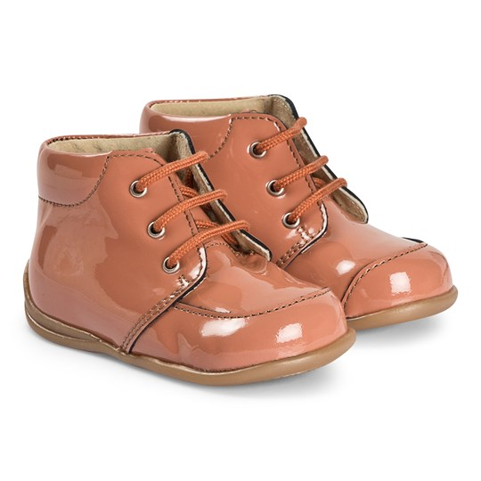 EnFant Starter Shoes Old Rose Old rose Pt