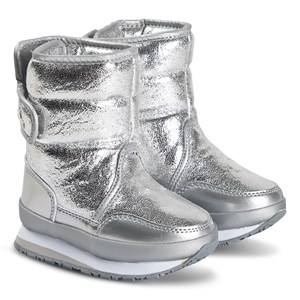 Image of Rubber Duck Cracked Boots Sliver 23 EU (1397184)