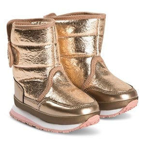 Image of Rubber Duck Cracked Boots Rose Gold 24 EU (1397197)