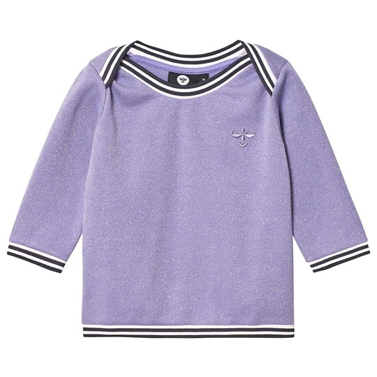 Hummel Ginger Sweatshirt Aster Purple ASTER PURPLE