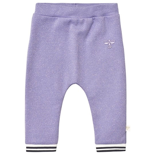 Hummel Ginger Sweatpants Aster Purple ASTER PURPLE