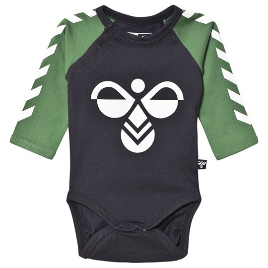 Hummel Nicolas Baby Body Willow Bough WILLOW BOUGH