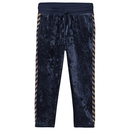 Hummel Lyra Sweatpants Night Sky Night Sky