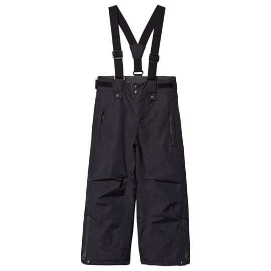 Wheat Ski Pants Neo Black Black