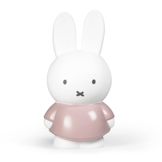 Atelier Pierre Junior Medium Miffy Money Box Powder Pink Pink
