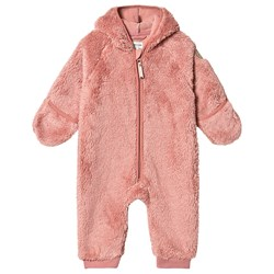Mini A Ture Adel Onesie Old Rose