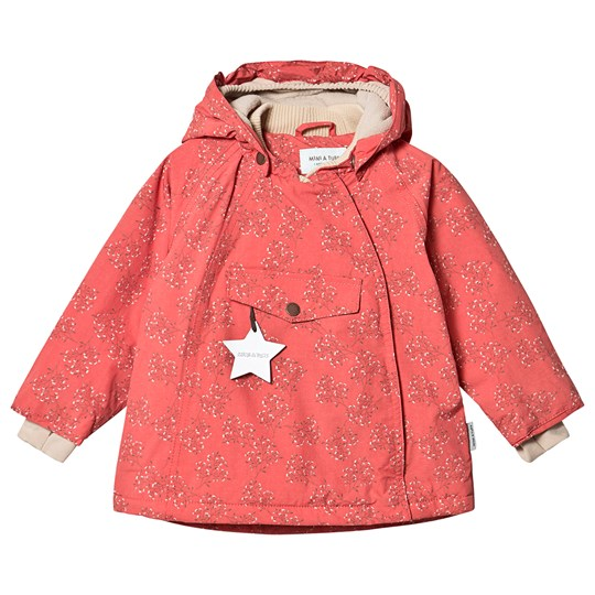 Mini A Ture Wang Jacket Faded Rose Faded Rose