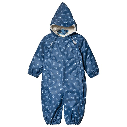 Muddy Puddles 3-in-1 Scamp Snowsuit Amonite Navy True Navy