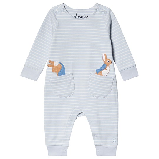 Tom Joule Peter Rabbit™ Gracie One-Piece Blue BLUE PETER RABBIT
