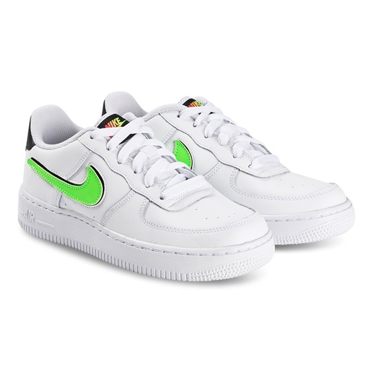 Air Force 1 LV8 3 Sneakers Vit NIKE Babyshop