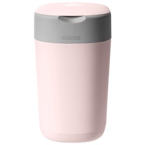 Image of Tommee Tippee Sangenic Twist & Click Blespand Lys Pink One Size (1481958)