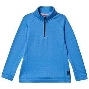 Image of Reima Sweater Tale Brave blue 122 cm (6-7 år) (1439472)