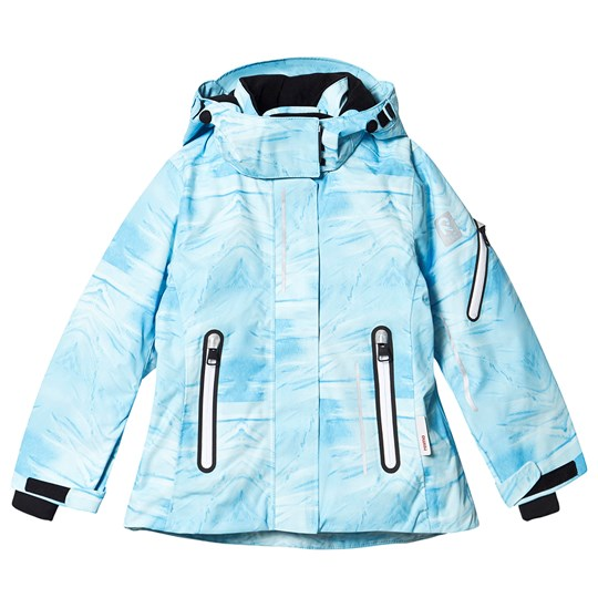 Reima Reimatec® Frost Ski Jacket Icy Blue ICY BLUE