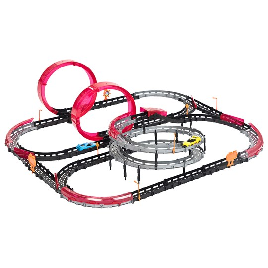 Motormax High Speed Tornado Drift Set