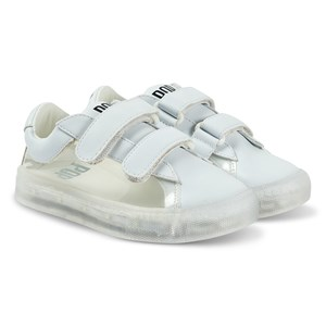 Image of Pop sko St Laurent EZ Sneakers Clear White 30 EU (1433886)