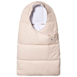 Livly Baby Sleeping Bag Light Pink