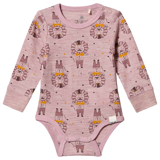 Celavi Baby Body Wonder Wollies Starling Starling