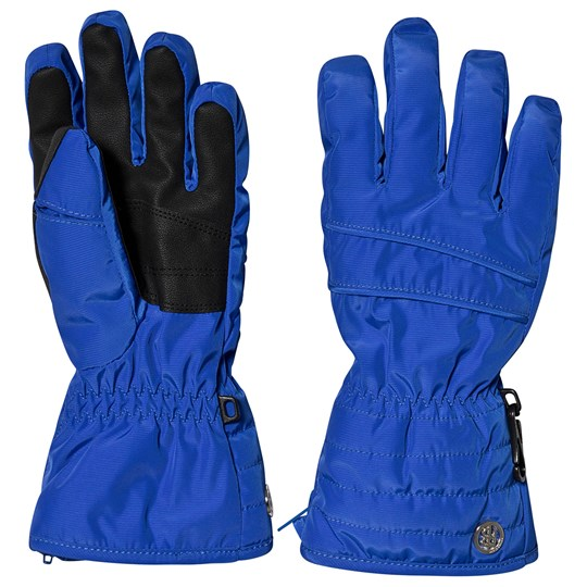 Poivre Blanc Ski Gloves True Blue True Blue