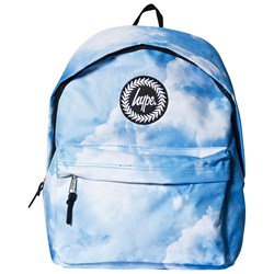 Hype Clouds Backpack Blue