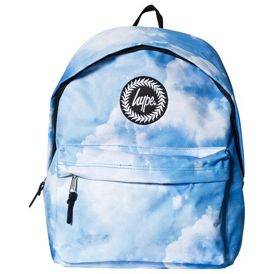 Hype Clouds Backpack Blue Blue