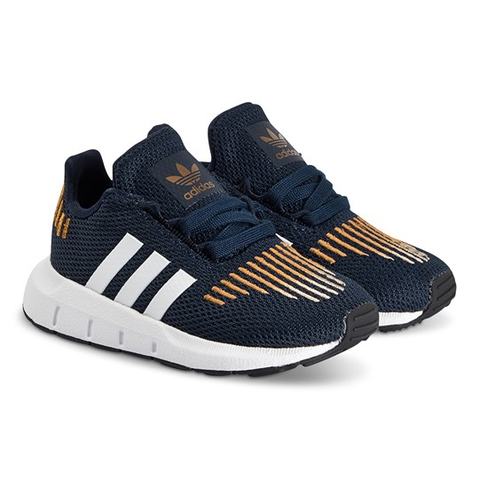 adidas Originals Swift Run Infants Sneakers Navy collegiate navy/ftwr white/core black