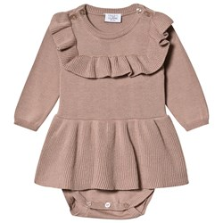 Hust&Claire Magie Romper Shade Rose