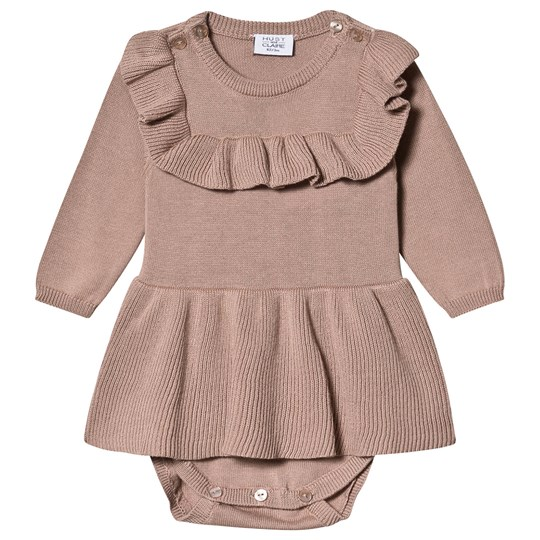 Hust&Claire Magie Romper Shade Rose Shade rose