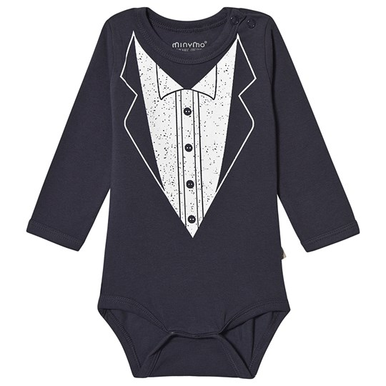 Minymo Baby Body Outer Space Outer Space