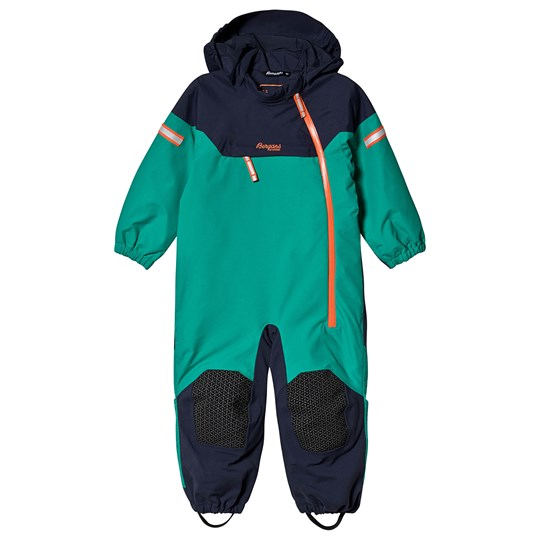 Bergans Ruffen Snowsuit Greenlake Greenlake