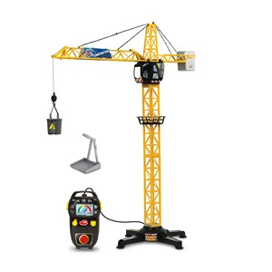 Image of Dickie Toys Giant Crane 3+ years (1490901)