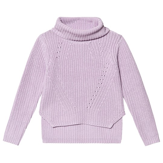 Molo Gurly Sweater Frozen Lilac FROZEN LILAC