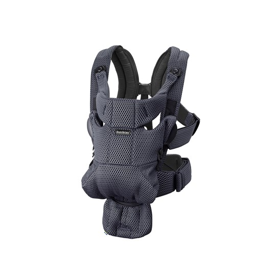 Babybjörn Move Baby Carrier Anthracite/3D Mesh Anthracite, 3D Mesh