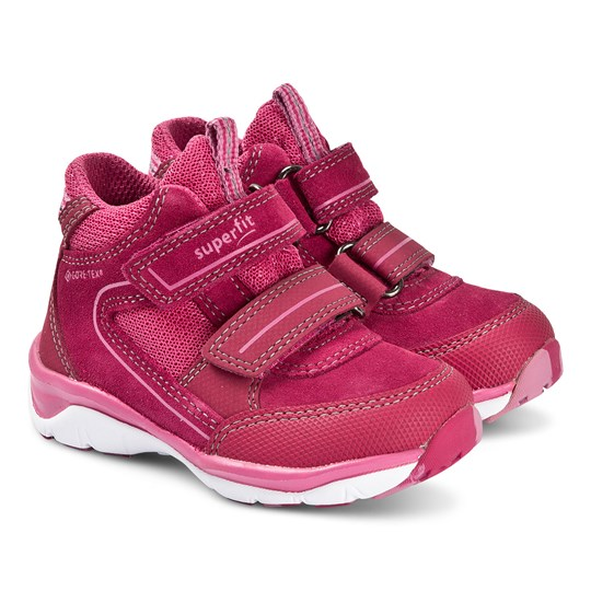 Superfit Sport5 Gore-Tex® Sneakers Red/Pink RED/PINK