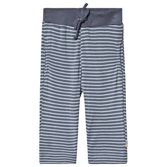 Joha Stripe Pants Blue YD StripeB