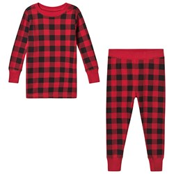 GAP Princess Pajamas Multicolor