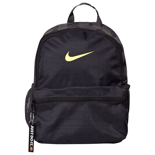 NIKE Brasilia JDI Backpack Grey 080
