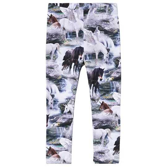 Molo Niki Leggings Mythical Creatures Mythical Creatures