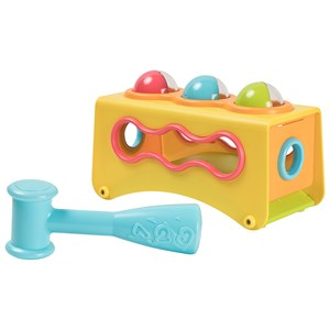 Image of Redbox Pound and Roll Activity Toy 6+ months (1428678)