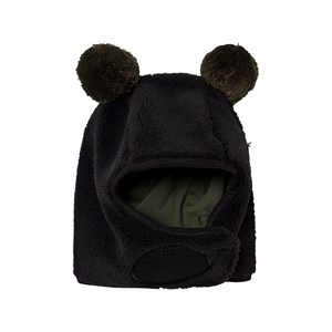 Image of AI Riders on the Storm Pompon Sherpa Hue Navy/Grøn Size 2 (10-16 years) (1447148)